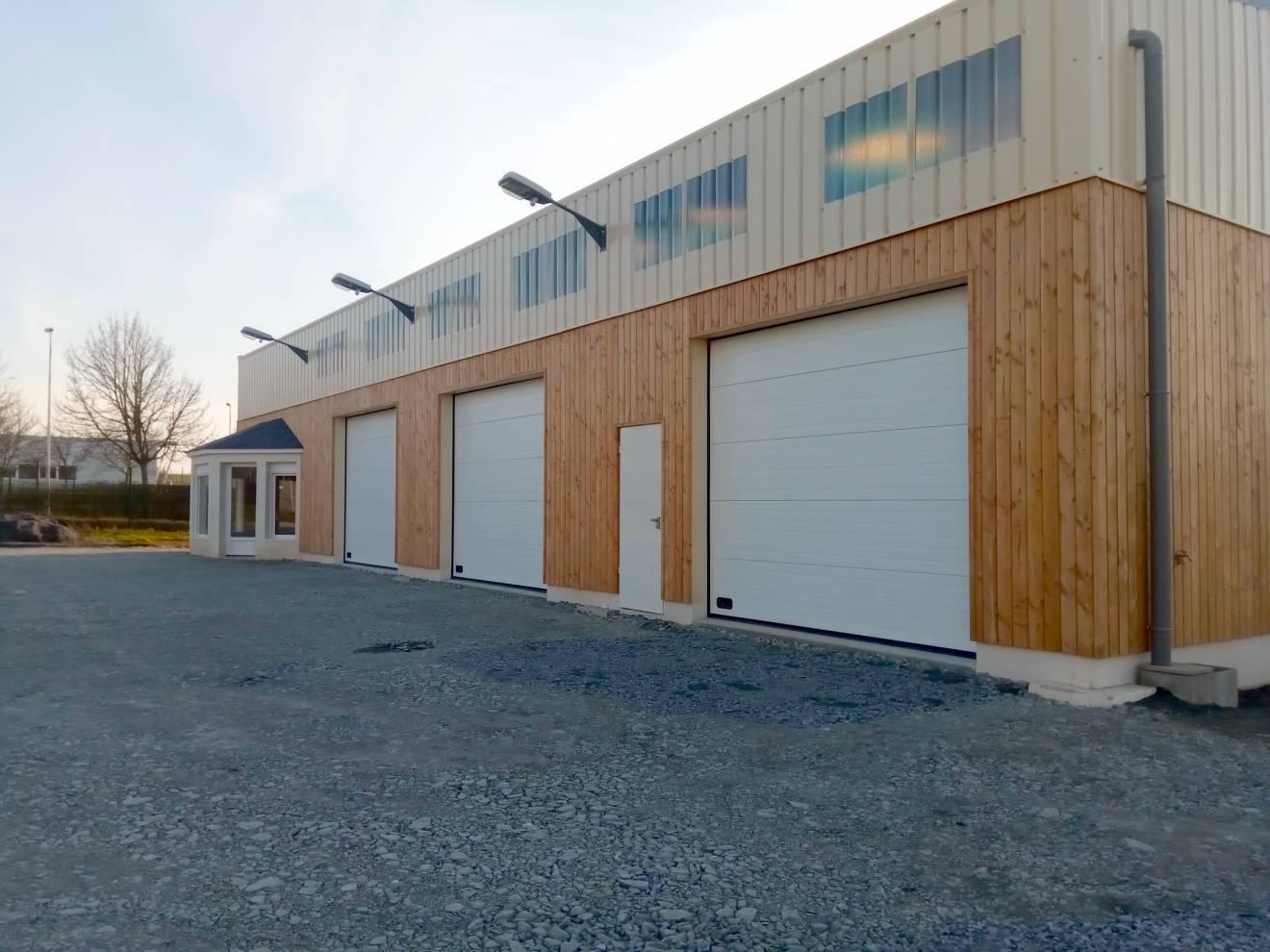 Photo Gallery Screb Metal Building Kits